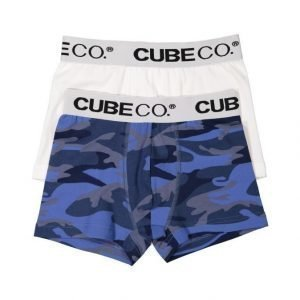 Cube Co Bokserit 2 Pack