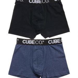 Cube Co Bokserit 2 Pack