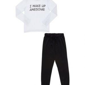 Cube Co Pyjama