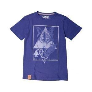 Cube Co T-paita