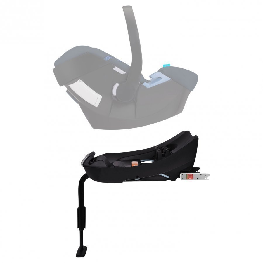 Cybex Aton Base 2-Fix Gold Line Black Pohja