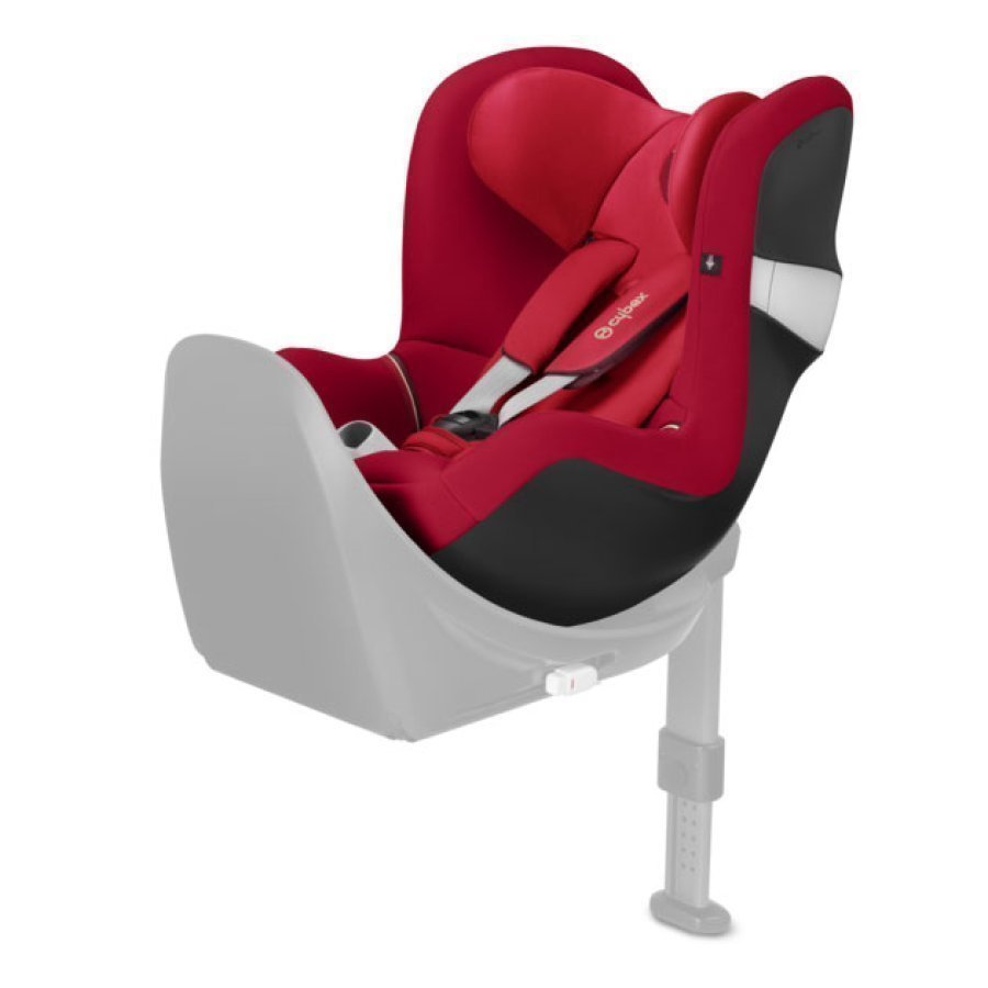 Cybex Gold Sirona M2 I Size Infra Red Red Turvaistuin