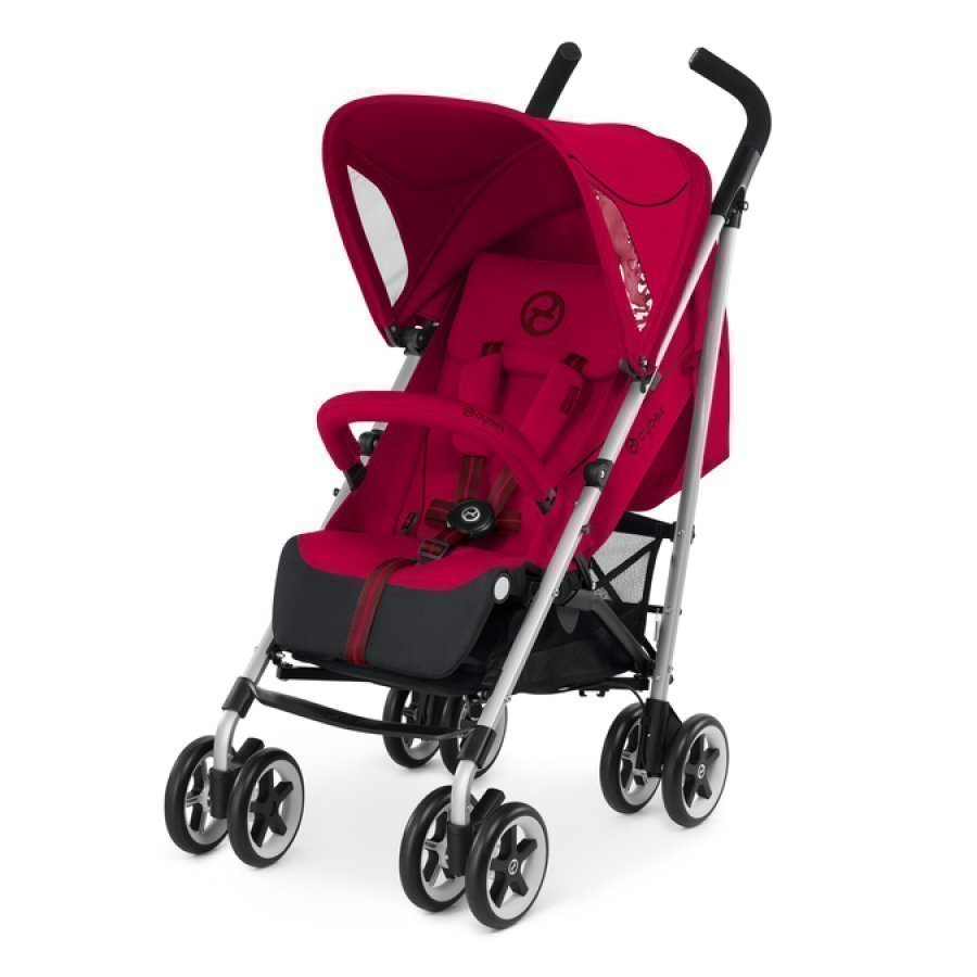 Cybex Gold Topaz Infra Red Red Matkarattaat