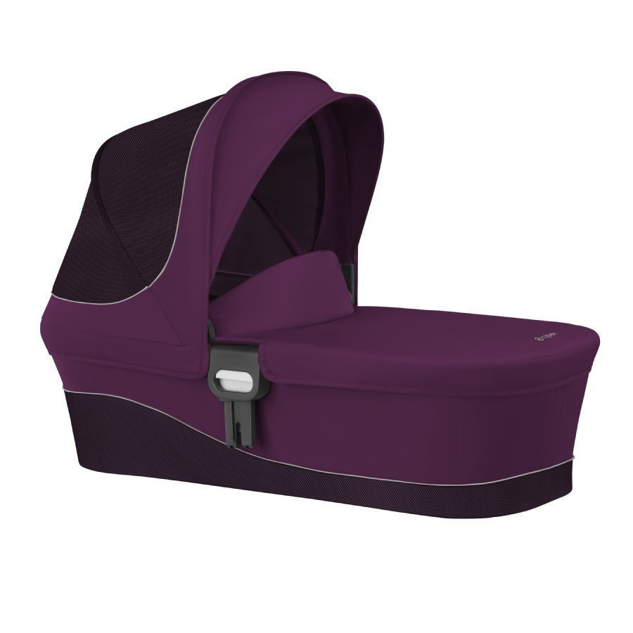 Cybex Gold Vaunukoppa M Mystic Pink Purple