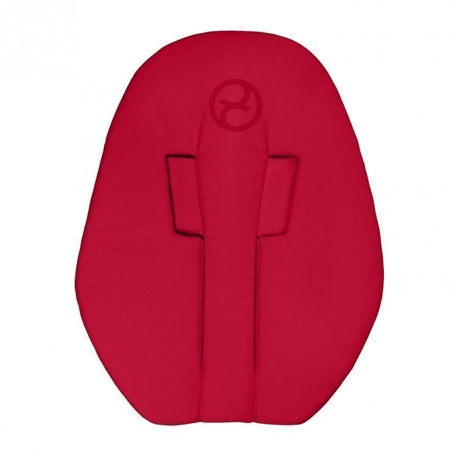 Cybex Mios Comfort Inlay Infra Red Istuintyyny