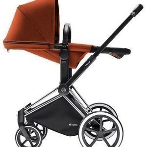 Cybex Priam 2-in-1 Vaunukoppa/Istuinosa 2016 Autumn Gold