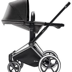 Cybex Priam 2-in-1 Vaunukoppa/Istuinosa 2016 Manhattan Grey
