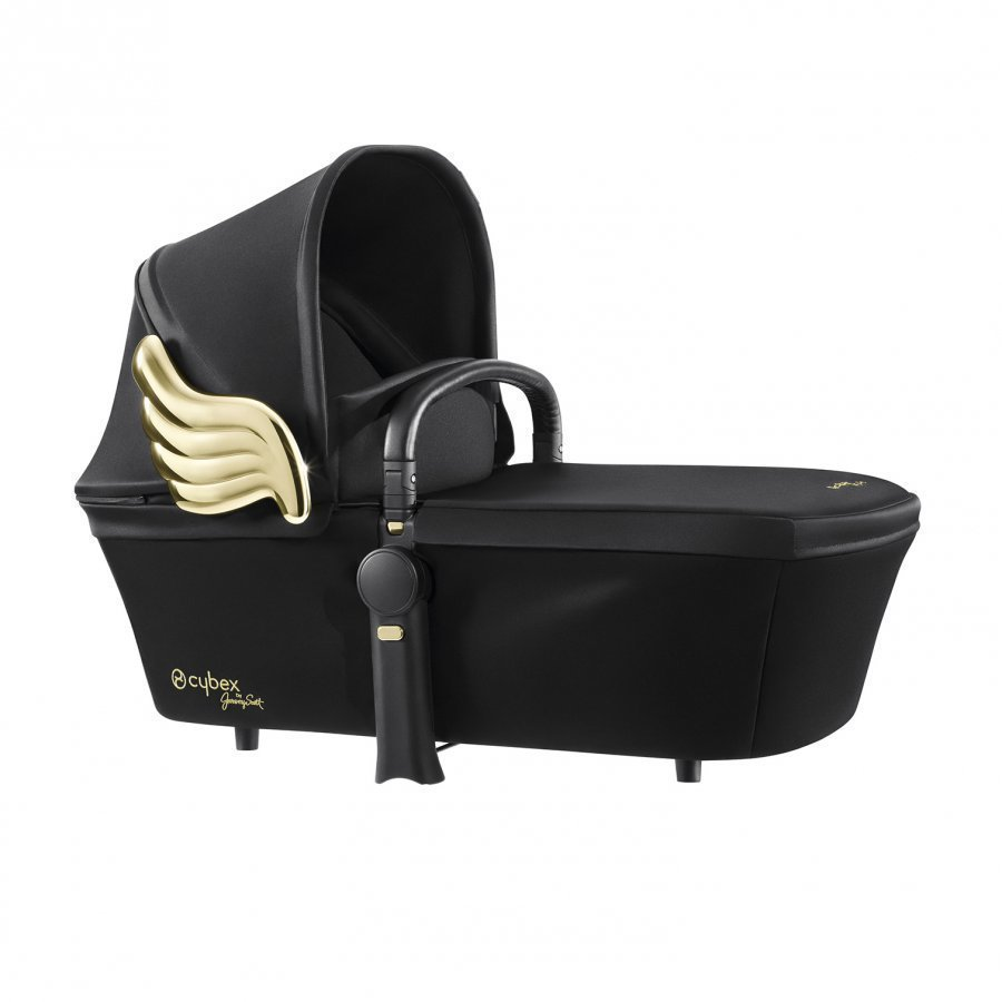 Cybex Priam Carry Cot By Jeremy Scott 2017 Vaunukoppa