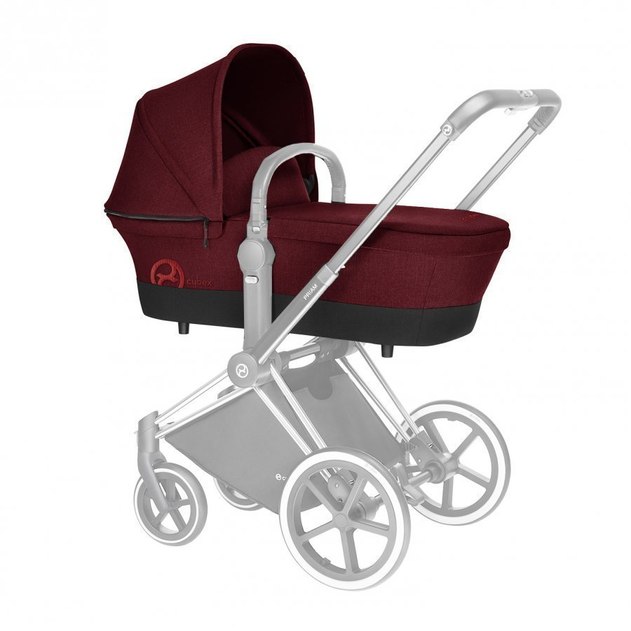Cybex Priam Carry Cot Infra Red 2017 Yhdistelmävaunut