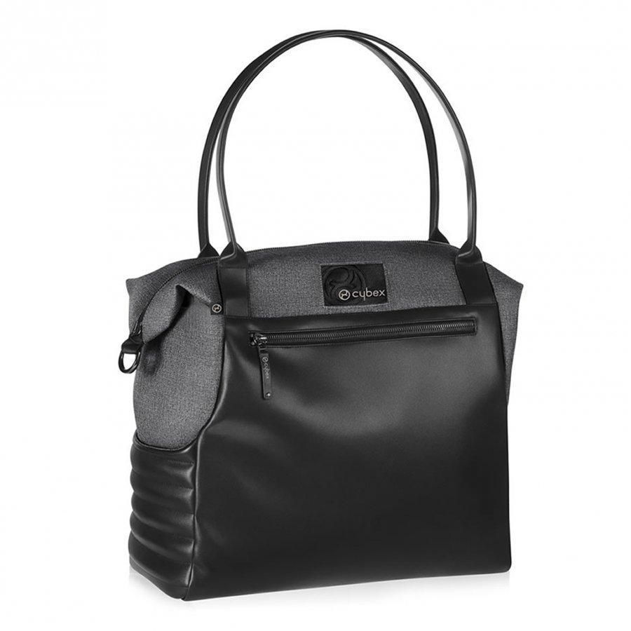 Cybex Priam Changing Bag Manhattan Grey Hoitolaukku