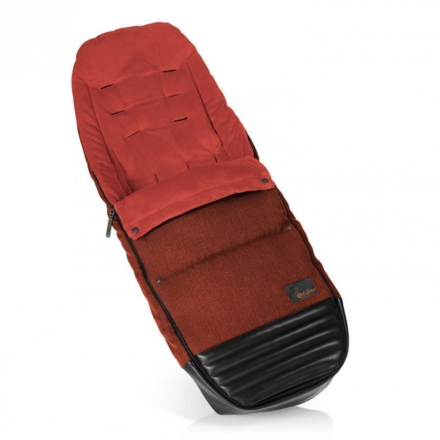 Cybex Priam Footmuff Autumn Gold Lämpöpussi
