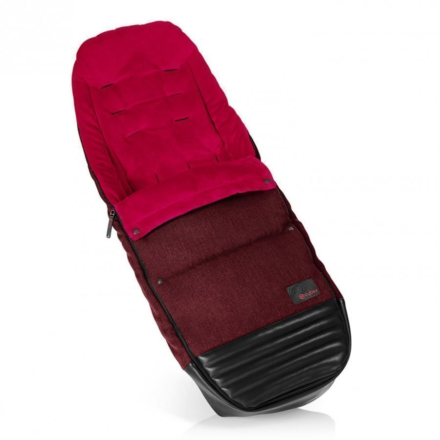 Cybex Priam Footmuff Infra Red Lämpöpussi
