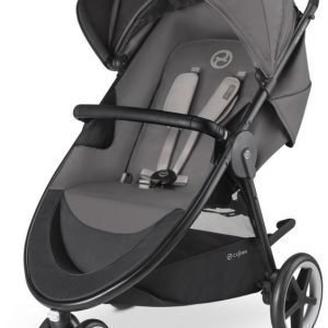 Cybex Rattaat Agis M-Air 3 Manhattan Grey