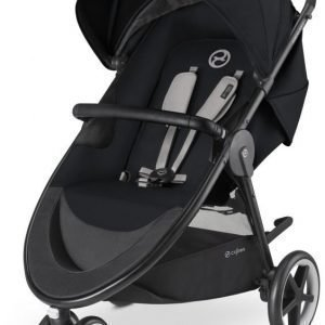 Cybex Rattaat Agis M-Air 3 Stardust Black
