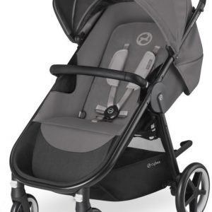 Cybex Rattaat Agis M-Air 4 Manhattan Grey