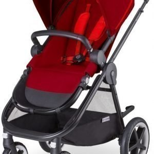 Cybex Rattaat Balios M Hot and Spicy