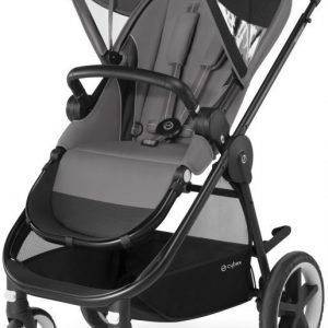 Cybex Rattaat Balios M Manhattan Grey