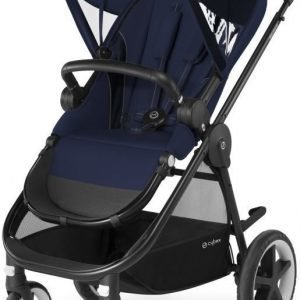 Cybex Rattaat Balios M Midnight Blue