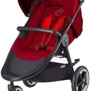 Cybex Rattaat Eternis M3 Hot and Spicy