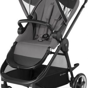Cybex Rattaat Iris M-Air Manhattan Grey