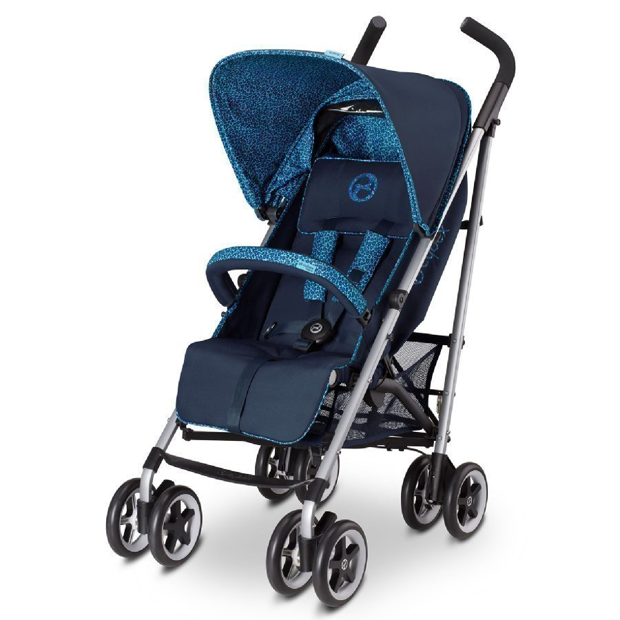 Cybex Topaz Royal Blue Lastenrattaat