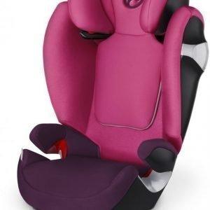 Cybex Vyöistuin Solution M Mystic Pink