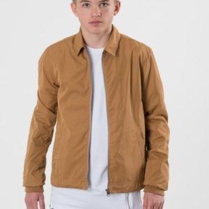 D-Xel Vern 040 Jacket Takki Ruskea