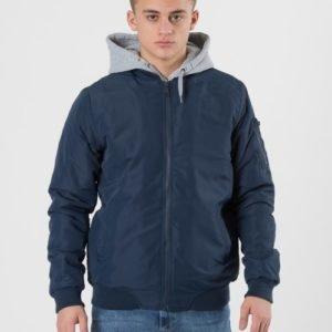 D-Xel Vern 041 Jacket Takki Sininen