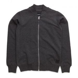 D-xel Benno Sweat Cardigan