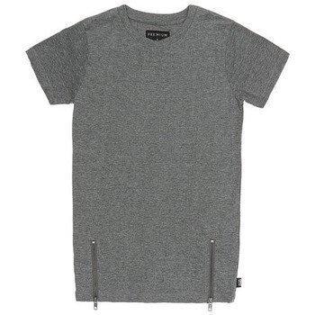 D-xel Ellef T-paita lyhythihainen t-paita