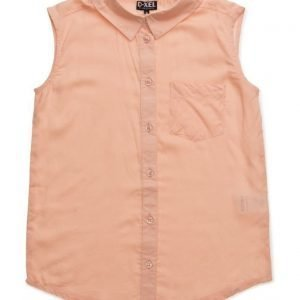D-xel Kella Sleeveless Shirt