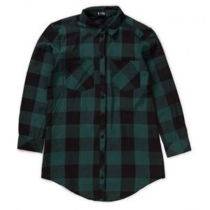 D-xel Long Shirt Ding