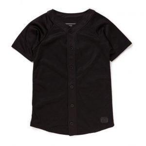 D-xel Mesh Shirt Alfie