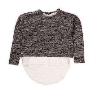 D-xel T-Shirt L/S Emmo