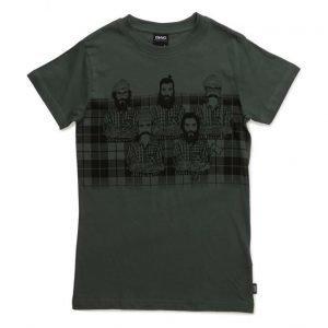 D-xel Viggo T-Shirt