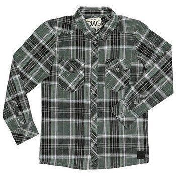 D-xel kauluspaita pitkähihainen paitapusero