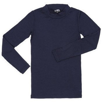 D-xel pitkähihainen T-paita t-paidat pitkillä hihoilla