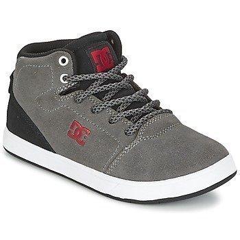 DC Shoes CRISIS HIGH B SHOE XSKR korkeavartiset kengät