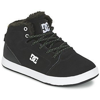 DC Shoes CRISIS HIGH WNT B SHOE BCM korkeavartiset kengät