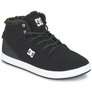 DC Shoes CRISIS HIGH WNT B SHOE BCM matalavartiset tennarit