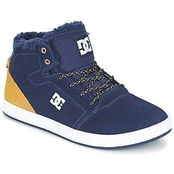 DC Shoes CRISIS HIGH WNT B SHOE NGL korkeavartiset kengät