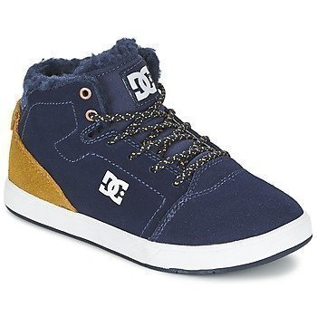 DC Shoes CRISIS HIGH WNT B SHOE NGL matalavartiset tennarit