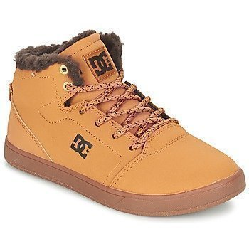DC Shoes CRISIS HIGH WNT B SHOE WD4 matalavartiset tennarit
