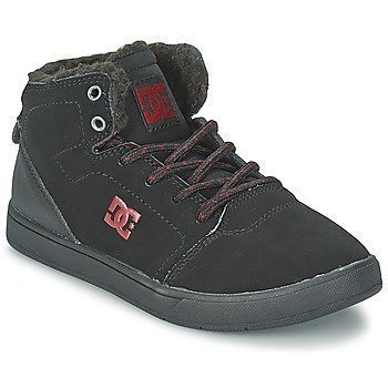 DC Shoes CRISIS HIGH WNT matalavartiset tennarit