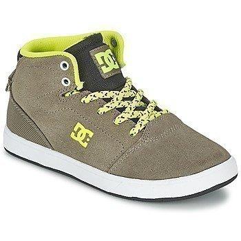 DC Shoes CRISIS HIGH korkeavartiset kengät
