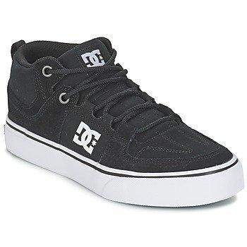 DC Shoes LYNX VULC MID B SHOE BKW korkeavartiset kengät