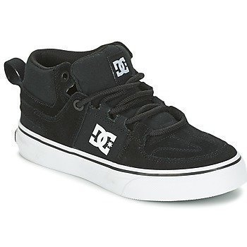 DC Shoes LYNX VULC MID B SHOE BKW matalavartiset tennarit