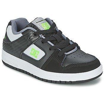 DC Shoes MANTECA skate-kengät