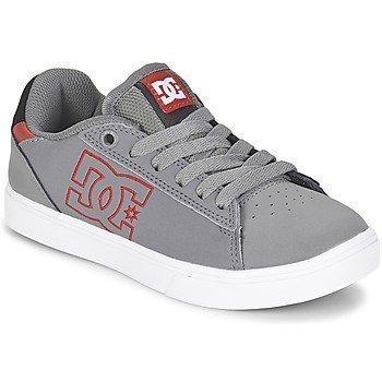 DC Shoes NOTCH B SHOE XSKR skate-kengät