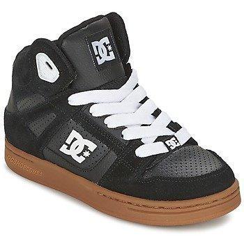DC Shoes REBOUND B SHOE BGM korkeavartiset kengät